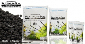 QualDrop PLATINUM SOIL BLACK POWDER 3L