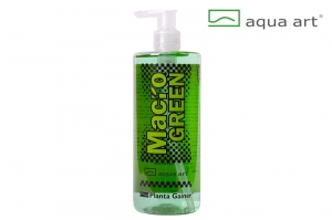 Aqua-art Macro Green 500ml